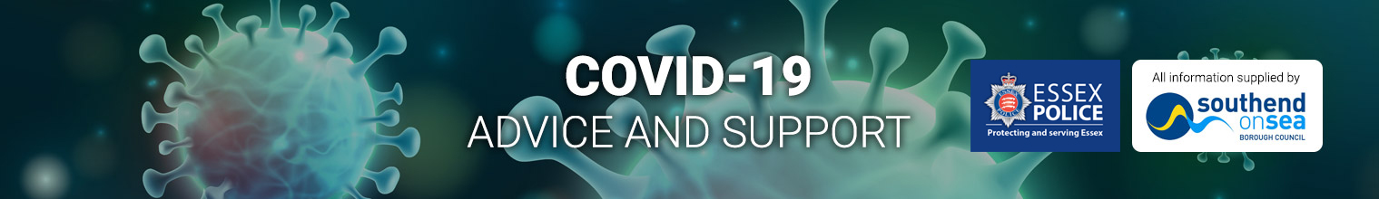 COVID-19 ADVICE AND SUPPORT