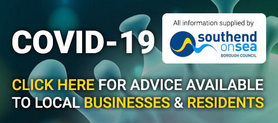 COVID-19 - CLICK HERE FOR  ADVICE & SUPPORT AVAILABLE TO LOCAL BUSINESSES & RESIDENTS