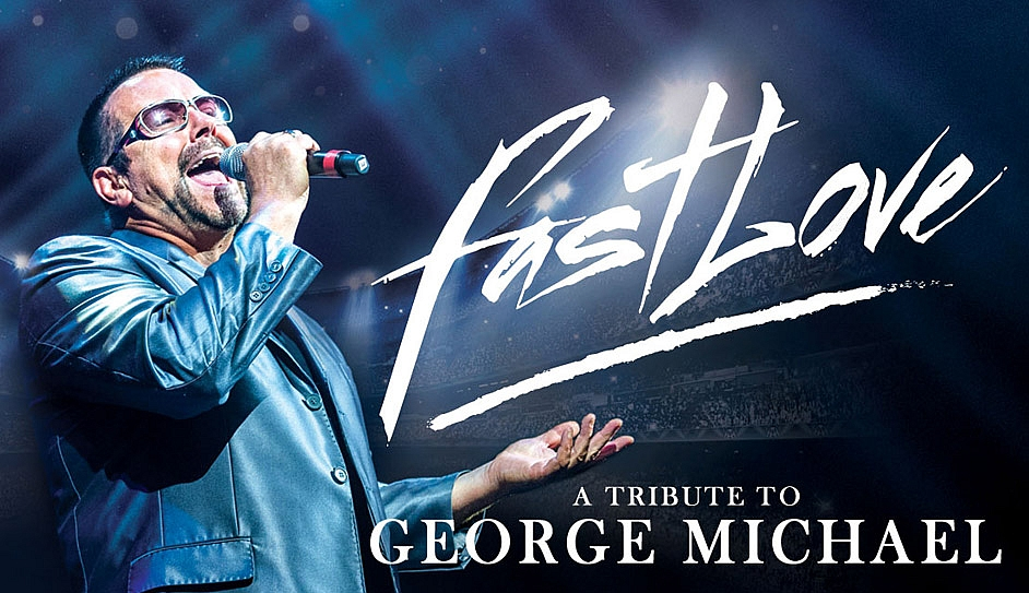 Fast Love - a tribute to George Michael - Cliffs Pavilion
