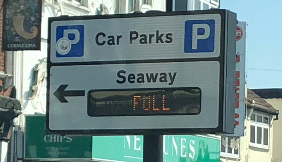 Seaway, the debate continues.....