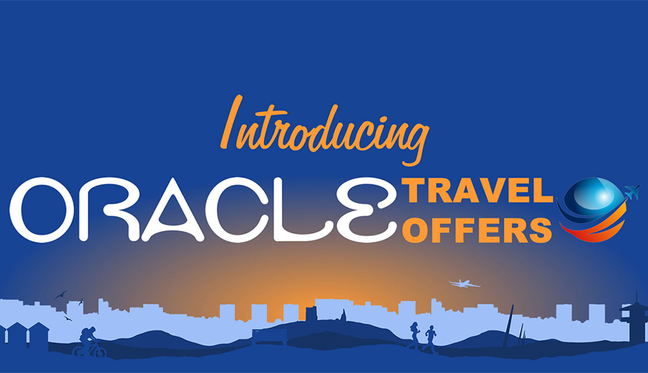 Introducing Oracle Travel Offers
