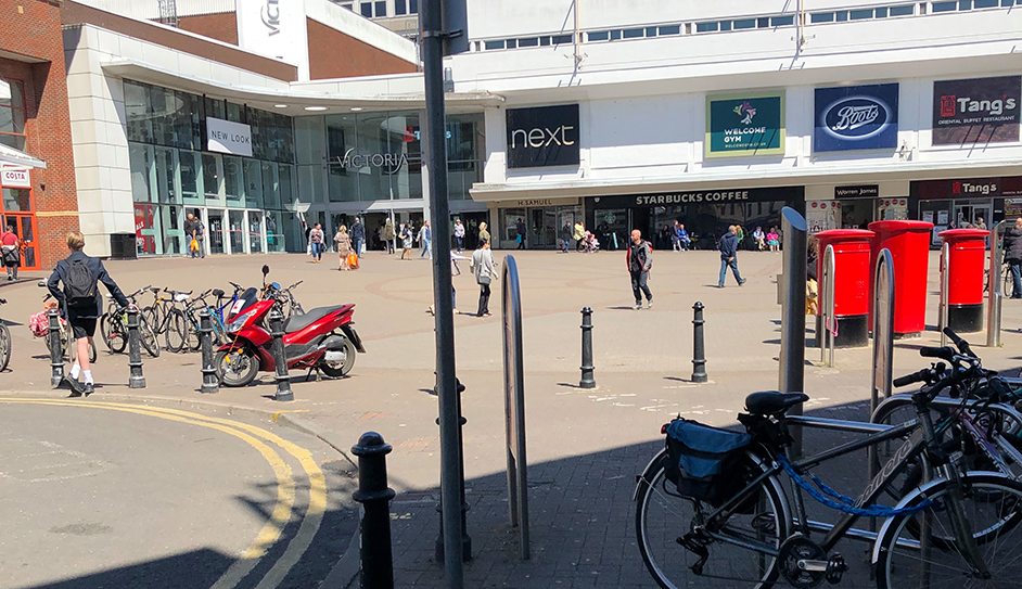 The continuing demise of Southend (dire) High Street