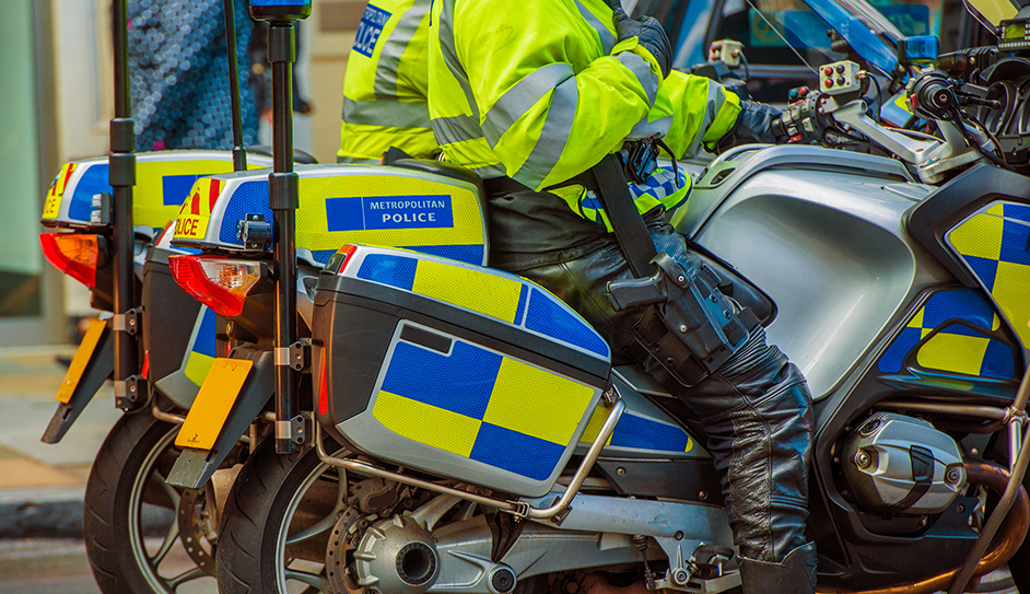 Town Centre Teams, a year on patrol