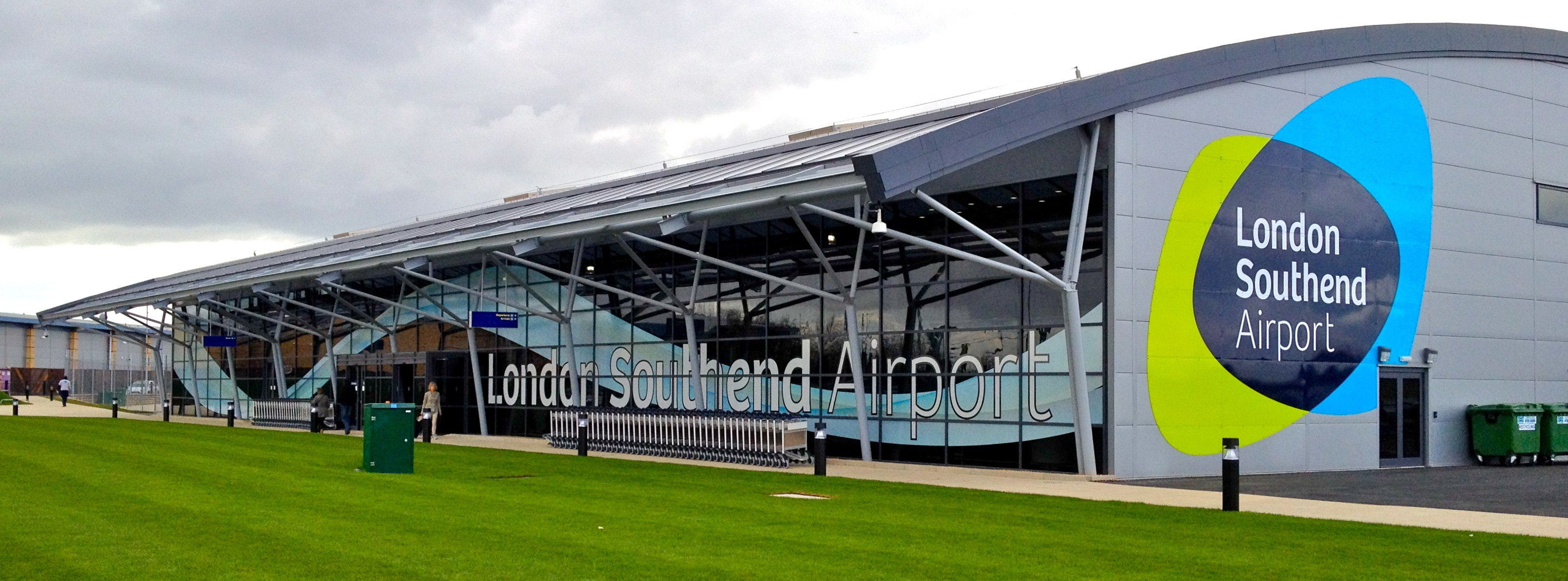 Position Statement, Southend Airport