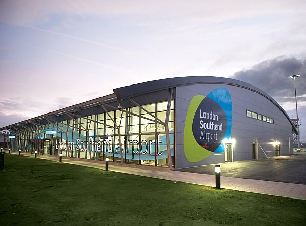 London Southend Airport awarded Port Infrastructure Fund