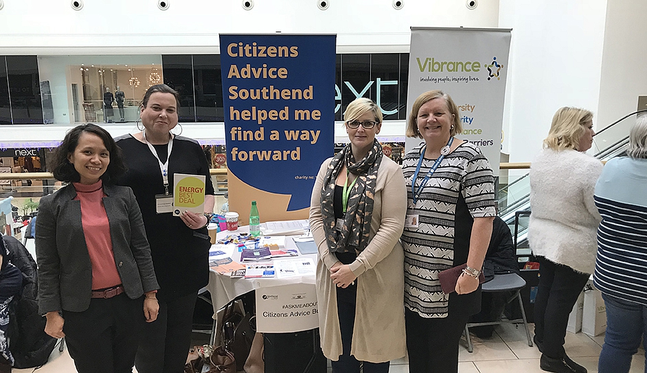 Citizens Advice Southend Helping people find a way forward