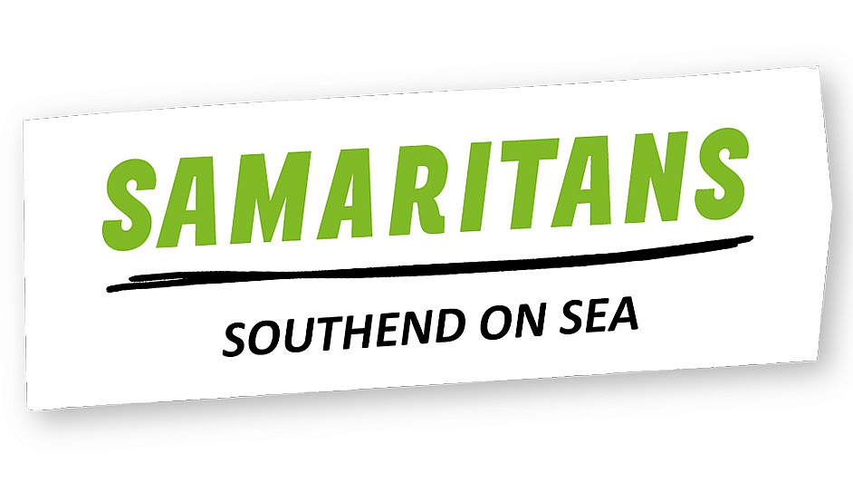 Southend Samaritans and Mental Health  Awareness Week 2018