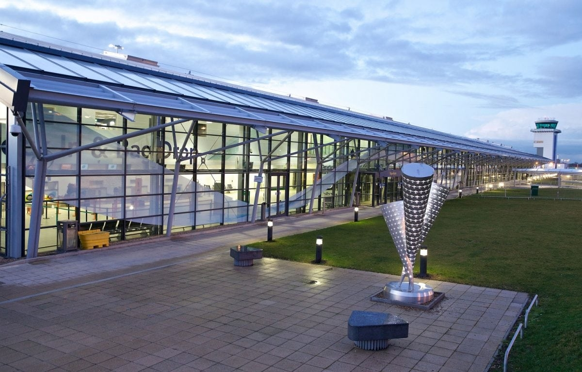 London Southend Airport publishes new price list to incentivise quieter and cleaner aircraft